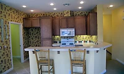 Kitchen, 2205 CAMINITO LIVORNO #1, 1