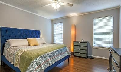 Bedroom, 4827 N Central Expy, 2