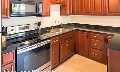 Kitchen, 2500 Dana Street 01-09, 0