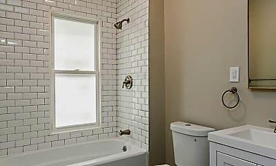 Bathroom, 954 Monroe Ave, 2