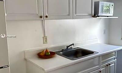 Kitchen, 411 NE 28th St 6, 2