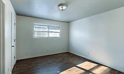 Bedroom, 6801 Tara Ln, 2