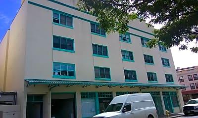Winston Hale Apartments, 0