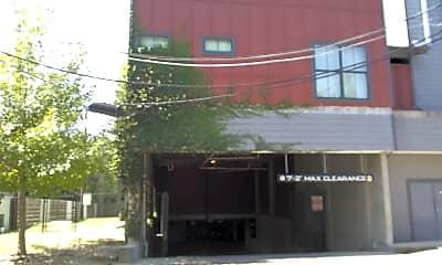 Texan North Campus, 2