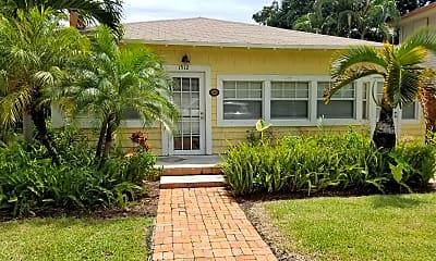 1512 Florida Ave, 1