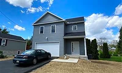 Building, 449 E Penn St, 0