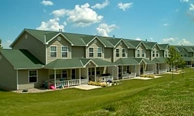 Woodland Townhomes, 0