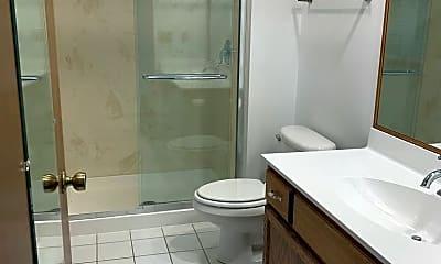 Bathroom, 5219 Brynwood Dr, 2
