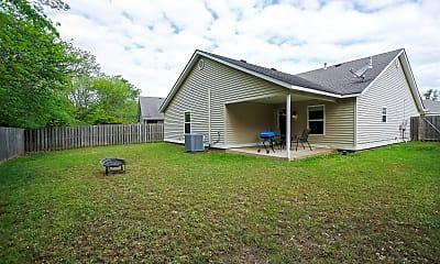 Building, 4371 W Serviceberry Dr, 2