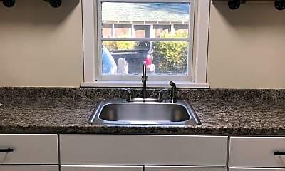 Kitchen, 2023 Placer St, 1