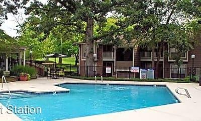 Pool, 5515 W Market St, 2