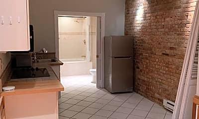 Kitchen, 508 Madison Ave, 1