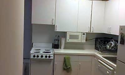 Kitchen, 434 E 72nd St, 2