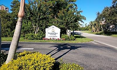 Seaview Place Condominiums, 1