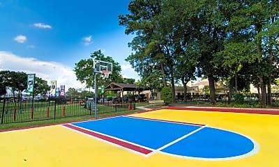 Playground, Deerbrook Forest, 2