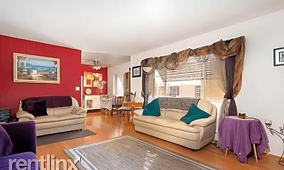 Living Room, 4844 68th St, 0