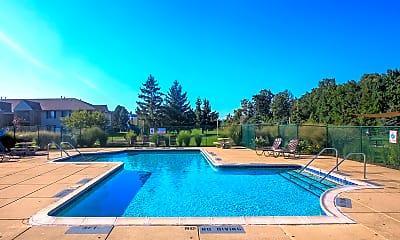 Pool, Lakeside Park, 1