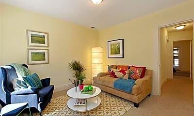 Living Room, 228 Clipper St, 1