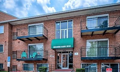 Building, 2345 Green St SE, 0