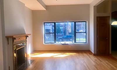 Living Room, 2536 S Millard Ave, 2