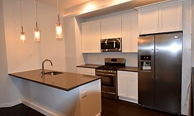 Kitchen, 1311 N 6th St, 1