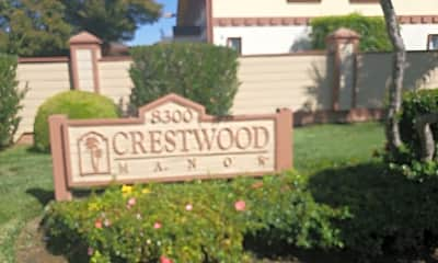 Crestwood, 1