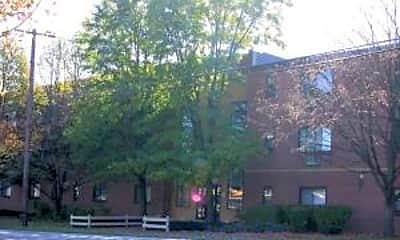 Lexington House, 0