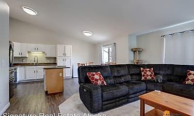Living Room, 2867 S Avalon Cir, 2