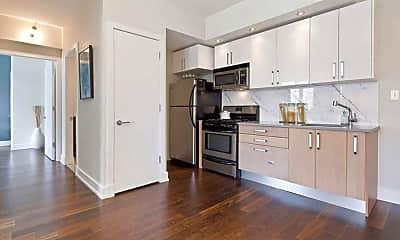Kitchen, 100 Maspeth Ave 5-H, 1