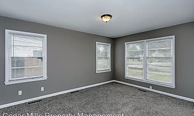Bedroom, 2434 E Rivera St, 1