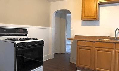 Kitchen, 121 Schiller St, 1