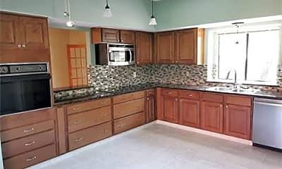 Kitchen, 11611 Buttonwood Dr, 1