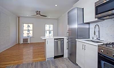 Kitchen, 322 W 22nd St, 0
