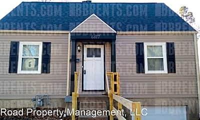 Building, 6427 Mayflower Ave, 0