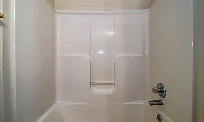 Bathroom, 3292 Tower Dr 3, 2