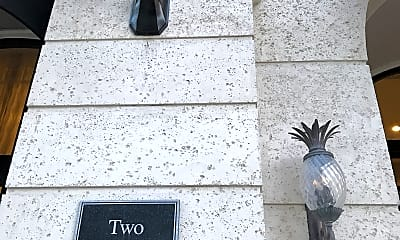 Two City Plaza, 1