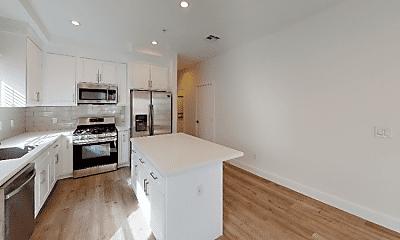 Kitchen, 1199 Browning Blvd, 1
