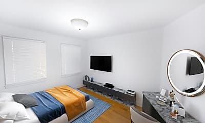 Bedroom, 200 Harvard St #2, 0