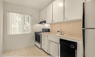 Kitchen, 2371 Sutter Ave, 1