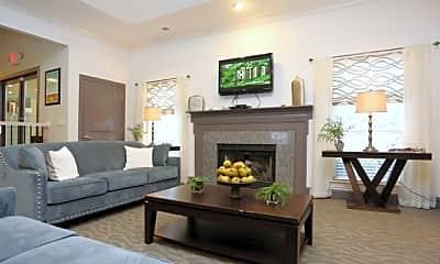 Living Room, Jefferson Point, 0