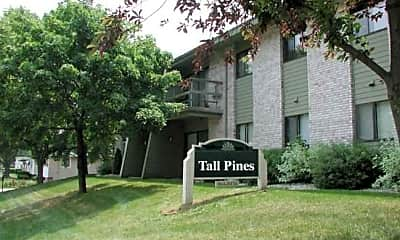 Tall Pines Apartments, 0
