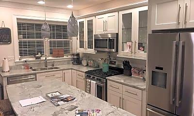 Kitchen, 31 Mt Vernon St, 0