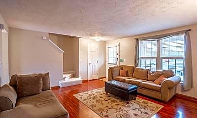 Living Room, 20173 Black Horse Square, 1