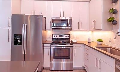 Kitchen, 120 NE 4th St S-PH2-11, 1