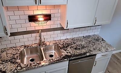 Kitchen, 100 S Prairie Ave, 1