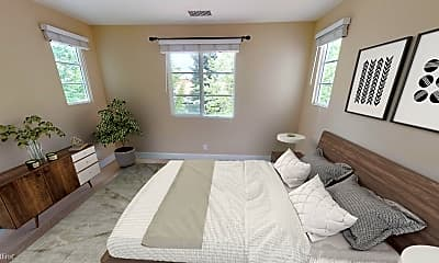 Bedroom, 1194 Campbell Ave, 2