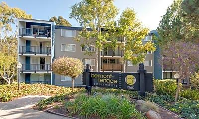 Belmont Terrace Apartments, 0