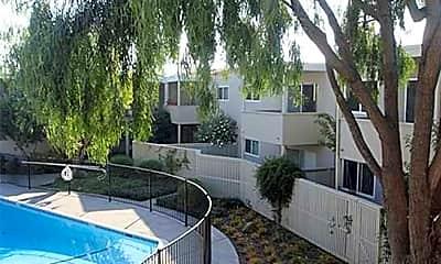 TRI Terrace, 1