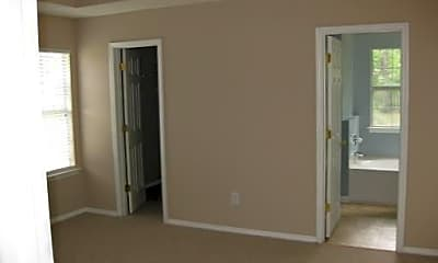 Living Room, 2000 Deer St, 2
