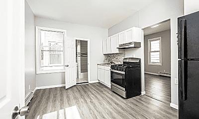 Kitchen, 106 Sunset Ave, 1